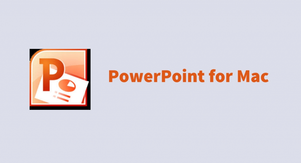 PowerPoint  Mac